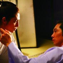 Una sequenza del film The Lady Shogun and Her Men