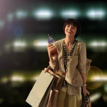 Gao Yuanyuan in una scena del film Don't Go Breaking My Heart