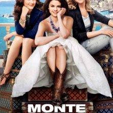 Nuovo poster per Monte Carlo