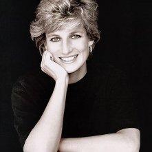 Una foto di Princess Diana
