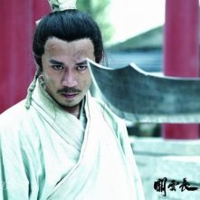 Una scena di The Lost Bladesman (Guan yun chang):