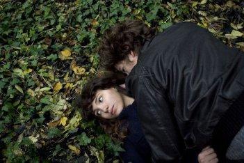 Una sequenza del film La lisière (The Edge)