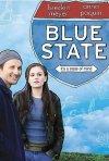 La locandina di Blue State - Un democratico in cattivo stato