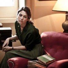 Isabella Ragonese in una sequenza tratta dal film Il primo incarico
