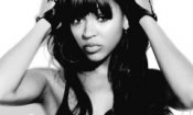 Meagan Good cantante sexy per Californication