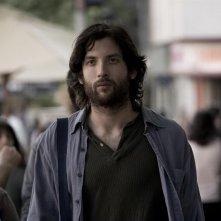 Diego Noguera in una immagine del film Bonsái di C. Jiménez (2011)