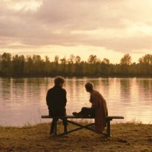 Una suggestiva immagine del film Restless, di Gus Van Sant