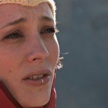 Beatrice Orlandini nel film La misura del confine