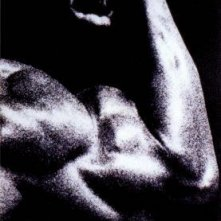 La locandina di Uomo d'acciaio - Pumping Iron