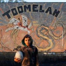 Una scena del film Toomelah