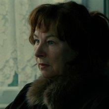 Yolande Moreau in un'immagine del film Où va la nuit