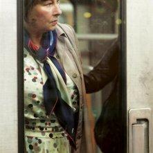 Yolande Moreau, protagonista del film Où va la nuit