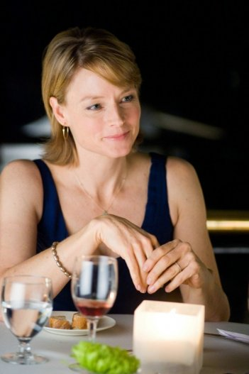 Jodie Foster nel suo film Mr. Beaver