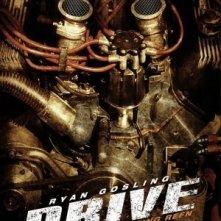 La locandina di Drive