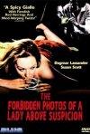 La locandina di Le foto proibite di una signora per bene