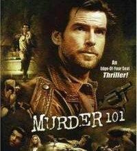 La locandina di Murder 101