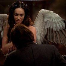 Megan Fox, protagonista femminile del film Passion Play