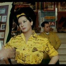 Noschese nella commedia Obiettivo ragazze, del \'63