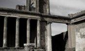 Paul W.S. Anderson e l'eruzione di Pompei