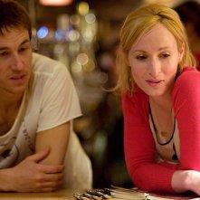 Tobias Menzies e Genevieve O'Reilly, protagonisti di Forget Me Not