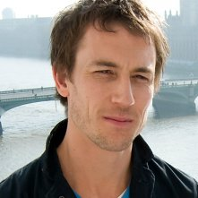 Tobias Menzies, protagonista maschile di Forget Me Not