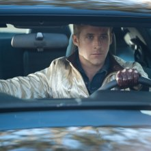 Wallpaper: Ryan Gosling nel film Drive