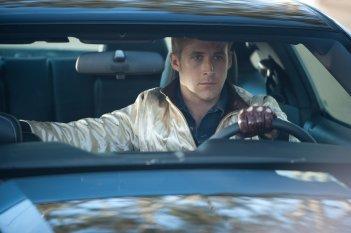 Wallpaper: Ryan Gosling nel film Drive