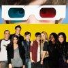 Glee Live! 3D! al cinema