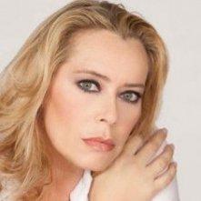 L'attrice Barbara De Rossi