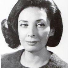 l'attrice Regina Bianchi