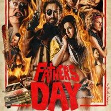 La locandina di Father's Day