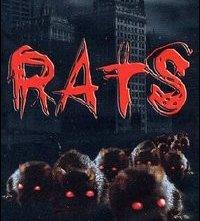 La locandina di Rats