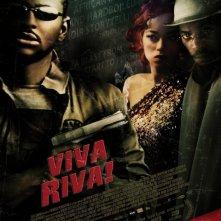 La locandina di Viva Riva!