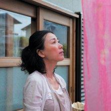 Una sequenza del film Hanezu no Tsuki di Naomi KAWASE
