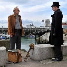 Una sequenza del film Le Havre