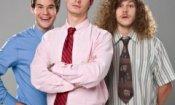 Workaholics torna con una seconda stagione