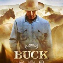 La locandina di Buck