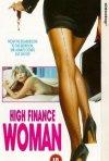 La locandina di La signora di Wall Street