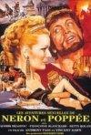 La locandina di Nerone e Poppea