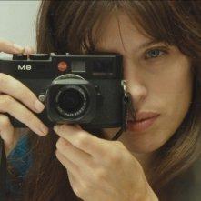 Maïwenn Le Besco nel film Polisse, da lei diretto e interpretato