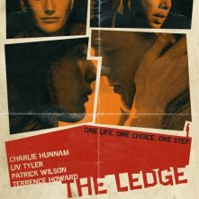 Poster USA per The Ledge