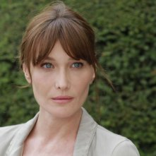 Carla Bruni nel film Midnight in Paris