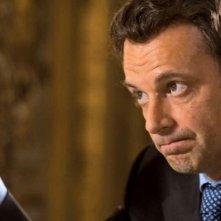 Denis Podalydès è Sarkozy nel biopic La conquête