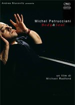 La locandina di Michel Petrucciani - Body & Soul
