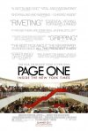 La locandina di Page One: A Year Inside the New York Times