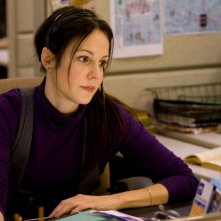 Mary-Louise Parker in una sequenza del film Red