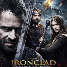 Nuovo poster per Ironclad