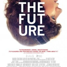 Nuovo poster per The Future
