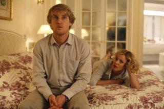 Owen Wilson e Rachel McAdams in una scena di Midnight in Paris