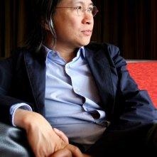 Peter Chan, regista del film Swordsmen - Wu xiadi Wu xia
